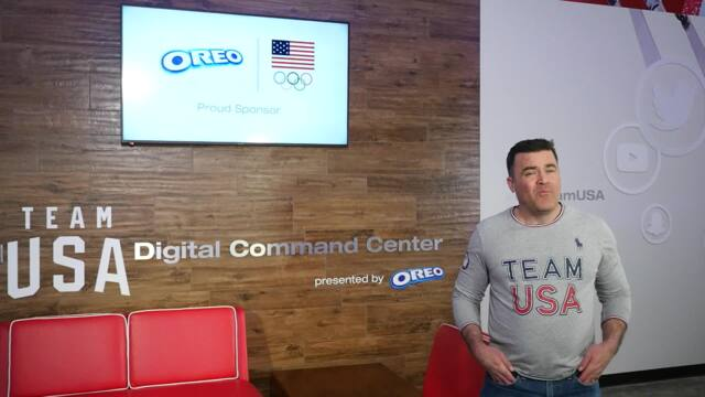 Team USA Insider presented by Nabisco | What Do Team USA Athletes Do When They're Bored?