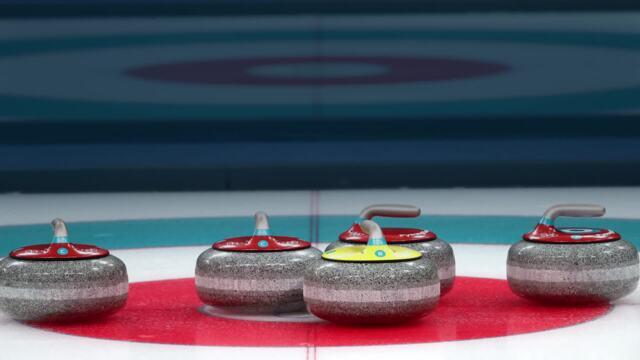 Curling Terms Explained By John Shuster And Cory Christensen | Team USA In PyeongChang