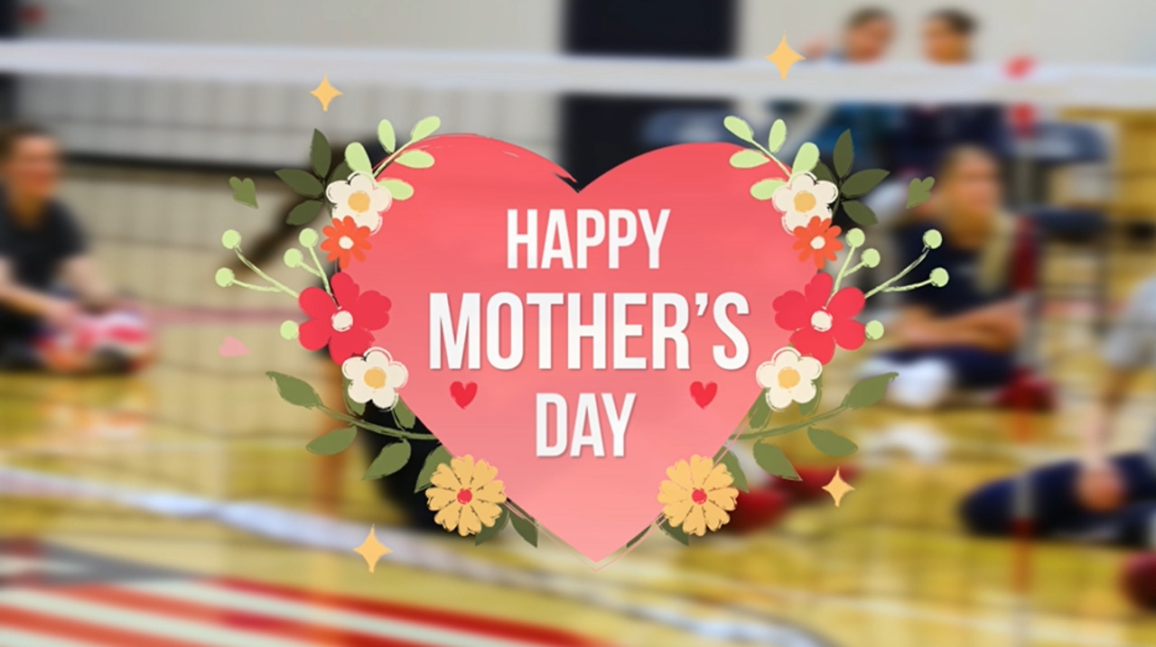 Happy Mother's Day | Lora Webster and Kaleo Kanahele Maclay