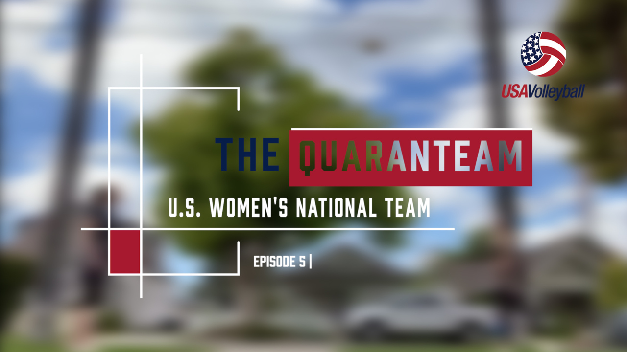 The Quaranteam | Episode 5 | How Are You Staying Active and Fit at Home?