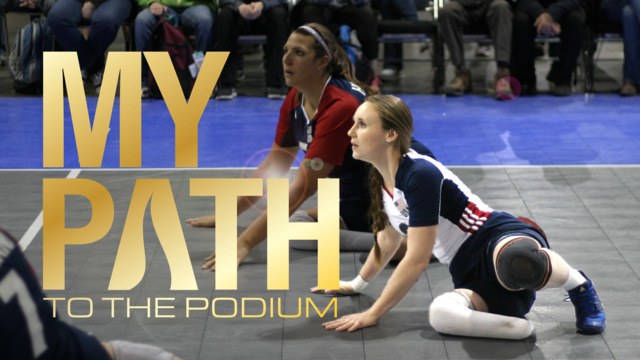 Bethany Zummo | My Path to the Podium