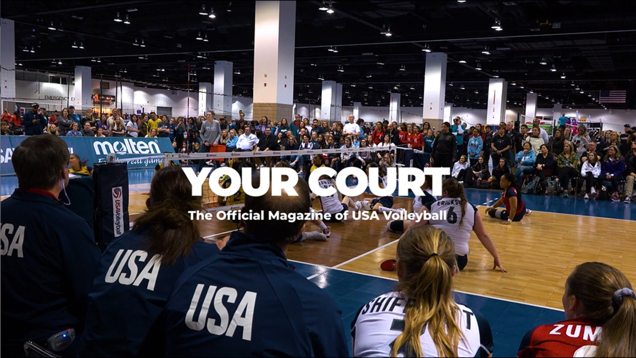 Your Court | Spring 2020 Issue