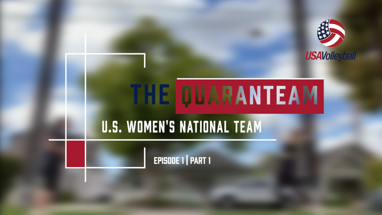 The Quaranteam | Episode 1 Part 1 | What do You do to get Better Without the Ball?