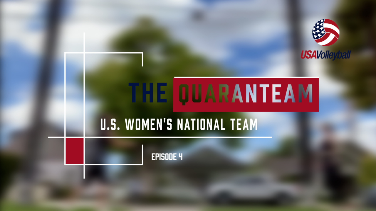 The Quaranteam | Episode 4 | How Are You Staying Busy During Quarantine?
