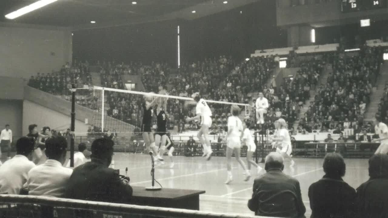 1964 Olympians | Lifetime Sport