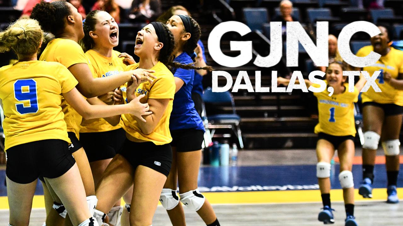 2020 GJNC Coming to Dallas!