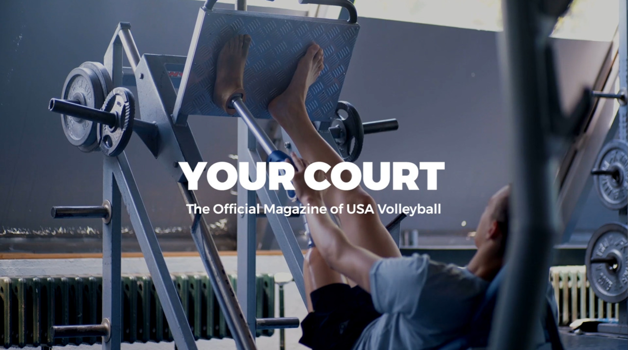 Your Court | Fall 2020 Issue