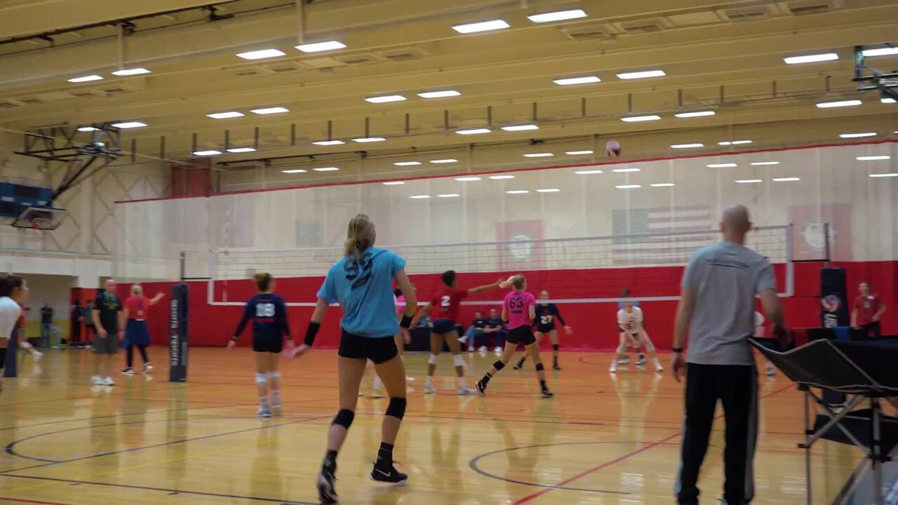 Day 3 | U.S. Women's National Team Tryout