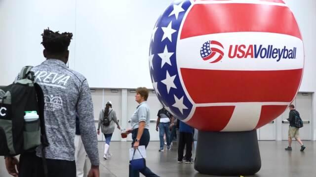 2019 Open National Championships | Columbus, Ohio