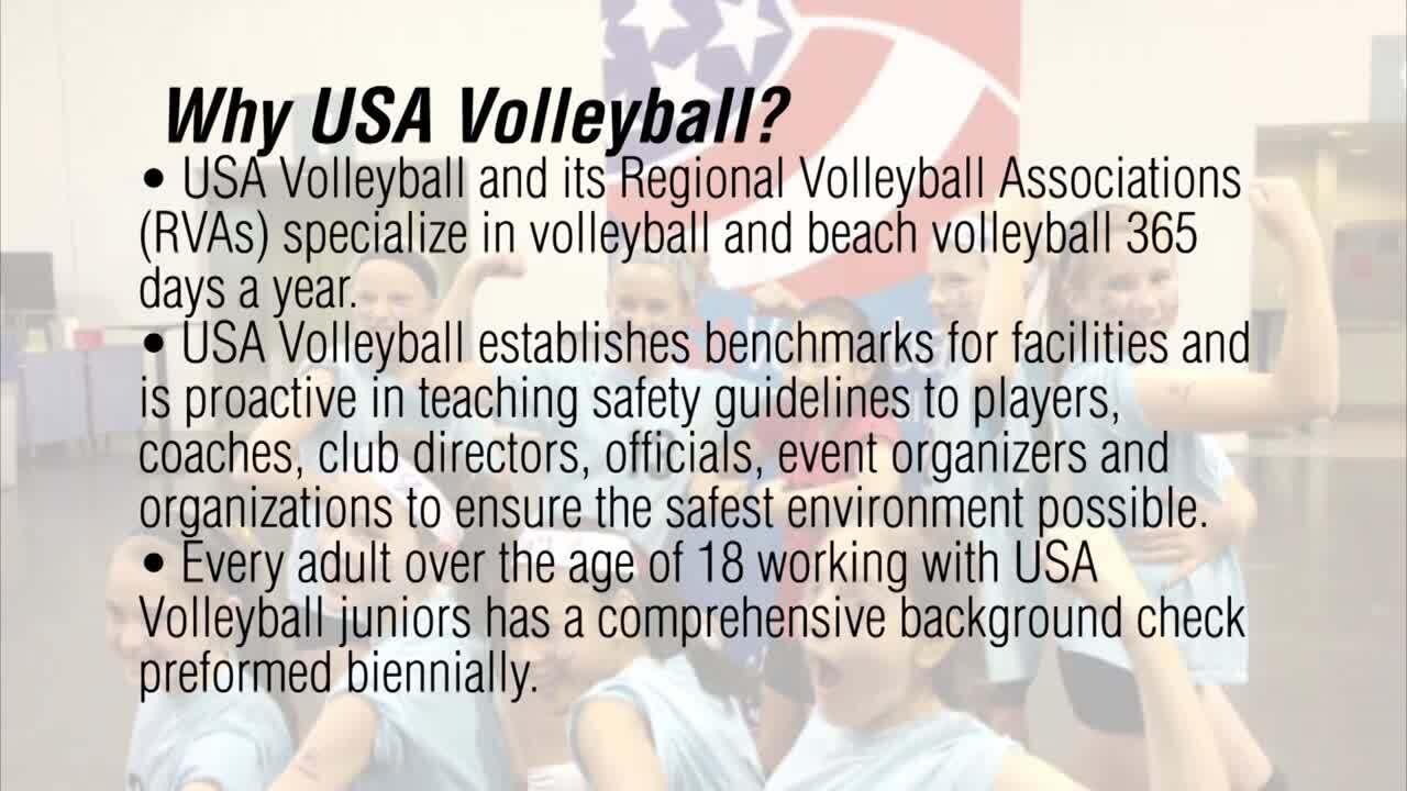 Advice from other parents | USAV SportKit