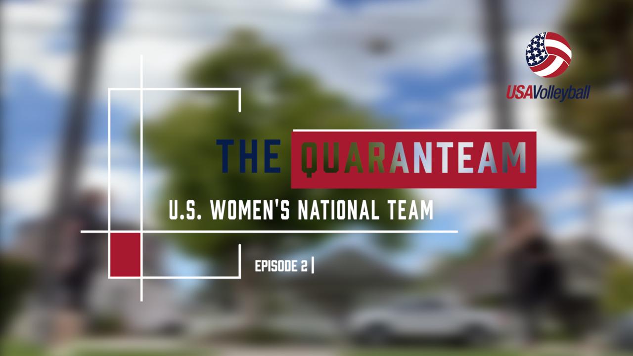 The Quaranteam   Episode 2   Thank You!