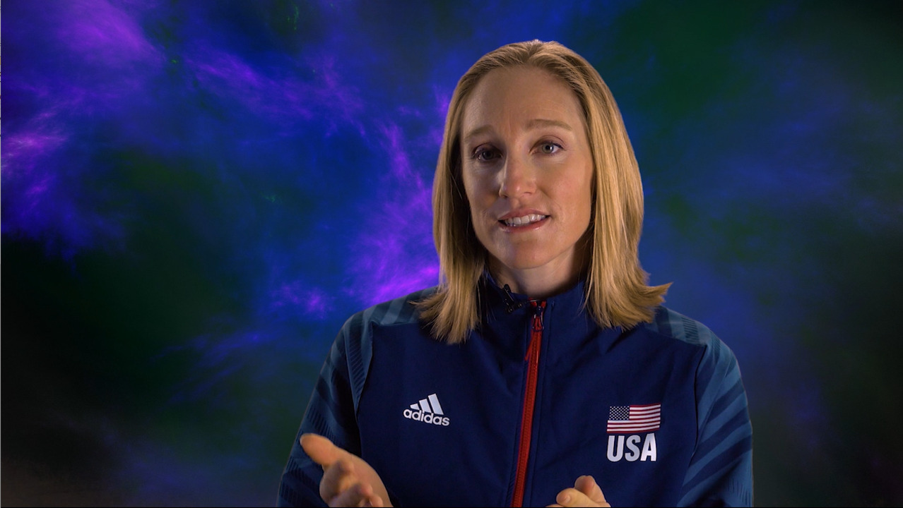Emily Day | USA Fans Should Know...