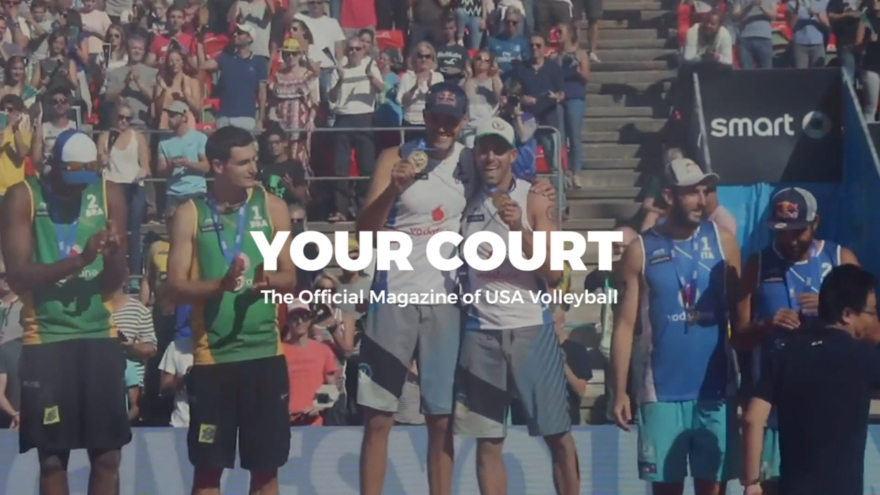 Your Court | Summer 2020 Issue