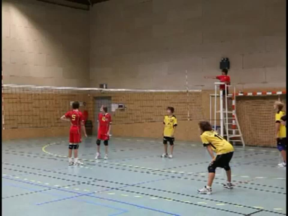 surprizing best AMAZING UNBELIEVABLE INCREDIBLE POINT DE L'ANNEE sport volley ball