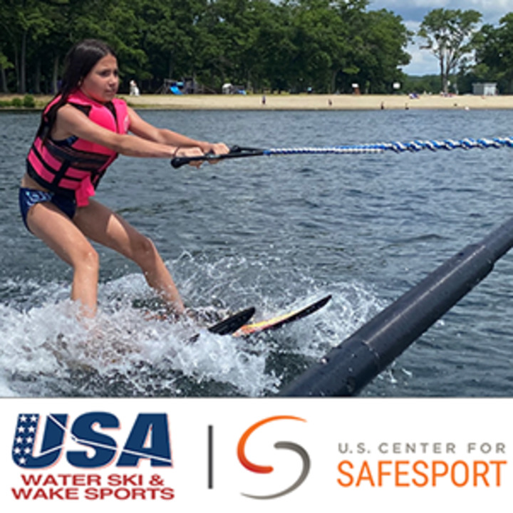 Safe Sport Questions and Answers with USA Water Ski & Wake Sports Executive Director Nate Boudreaux