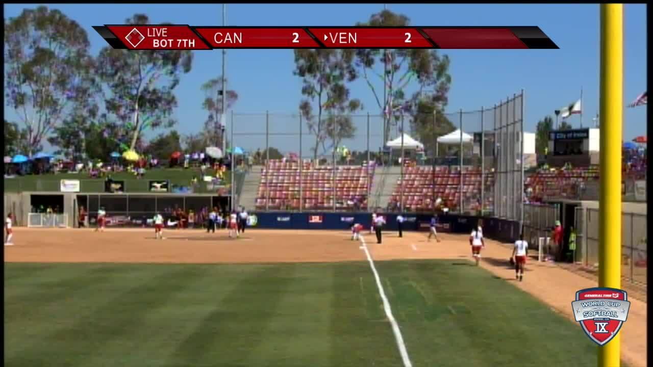 Canada vs Venezuela.mpg