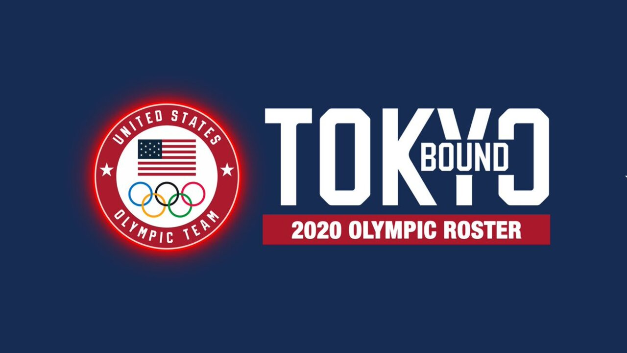 2020 Olympic Softball Team Press Conference