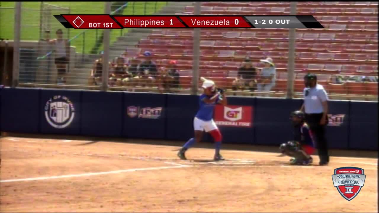 Philippines vs Venezuela.mpg