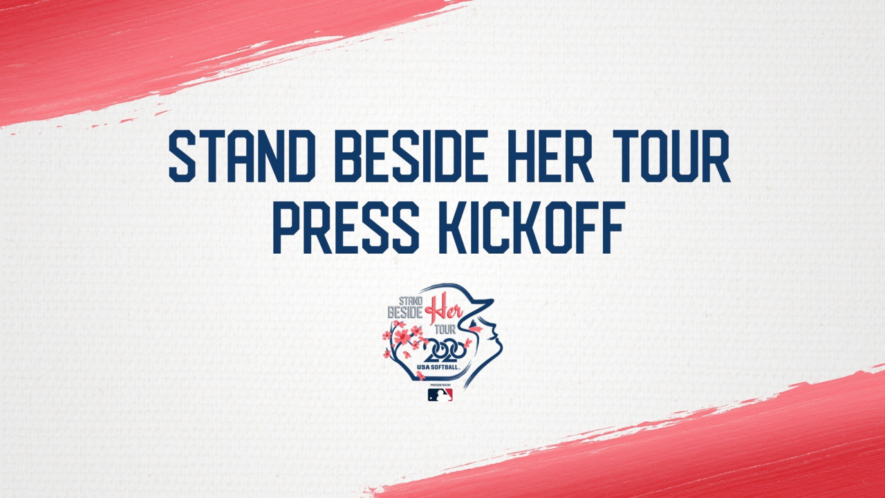 """""""Stand Beside Her"""" tour 