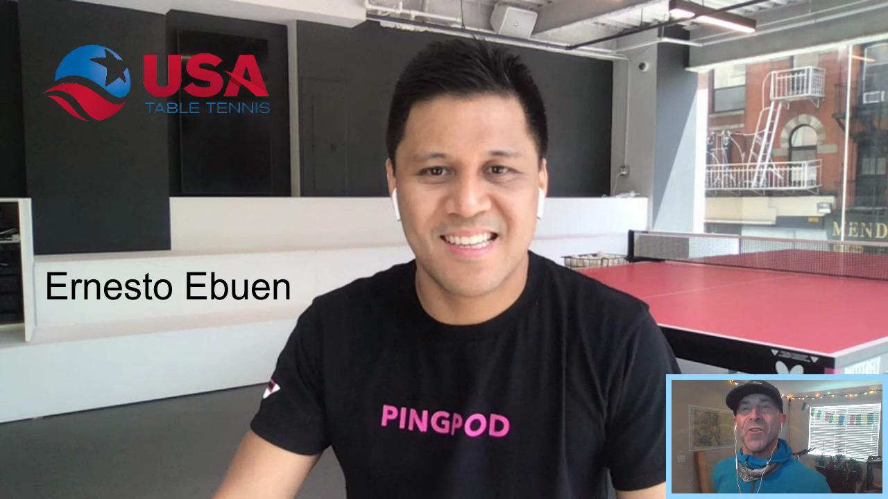 #PongPrudent - Ernesto Ebuen