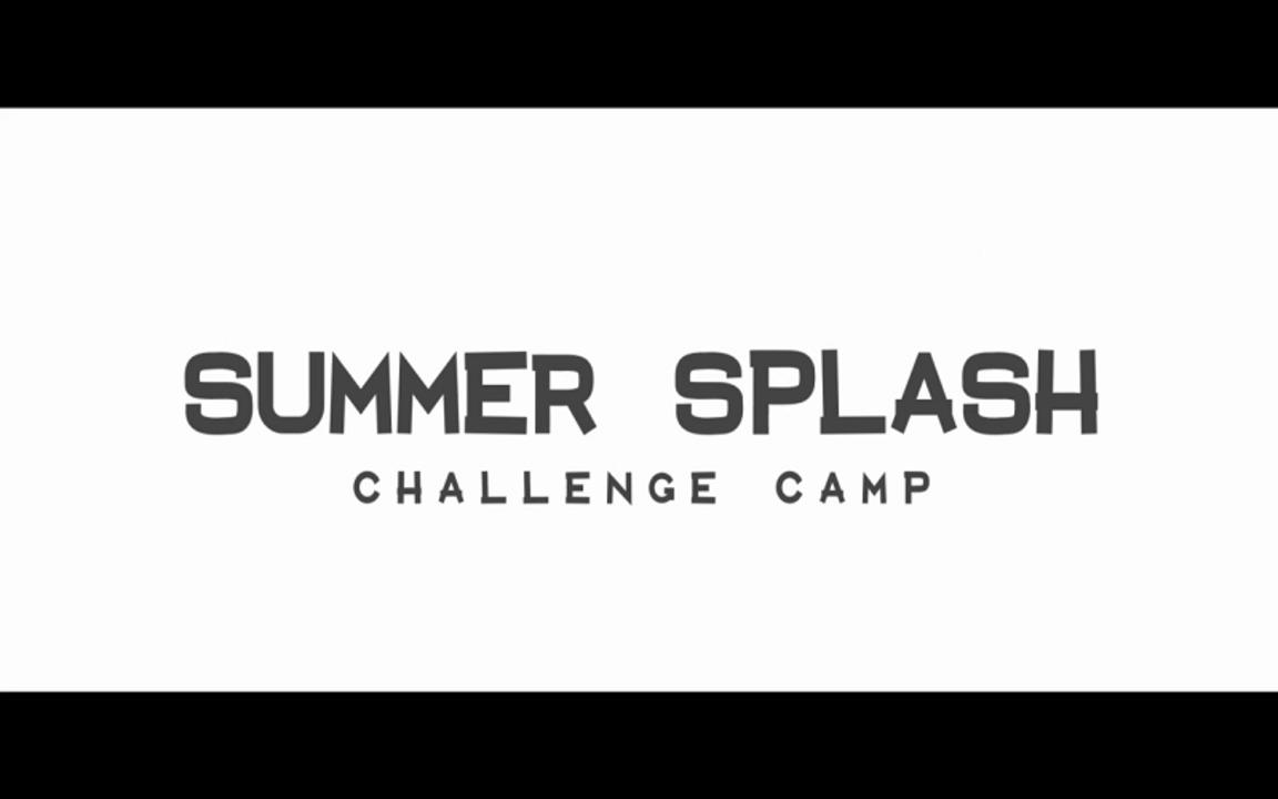 #PongPrudent - Summer Splash Challenge Camp - Week 3