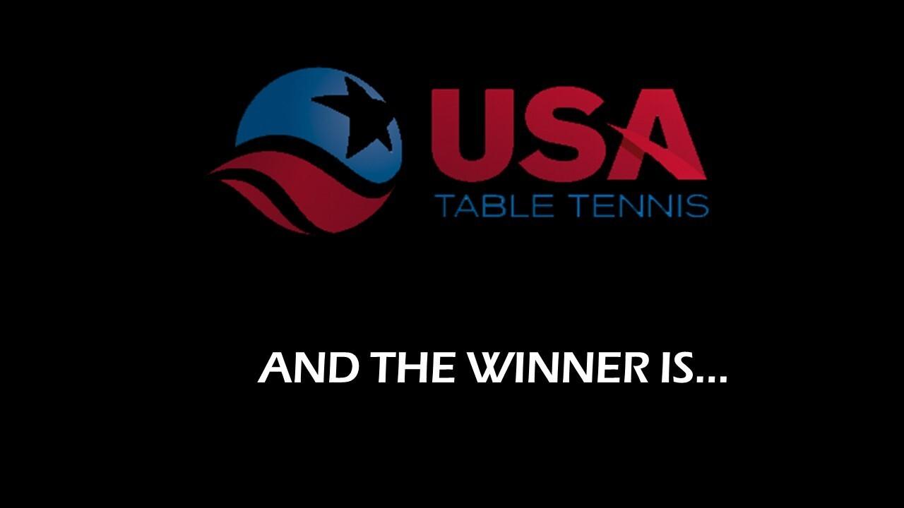 SSCC Week 2 Winner