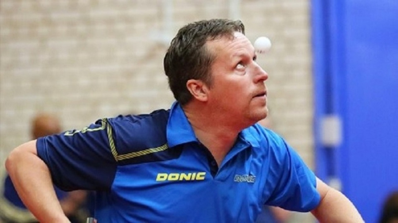Ask the Champion Series with Jan Ove Waldner