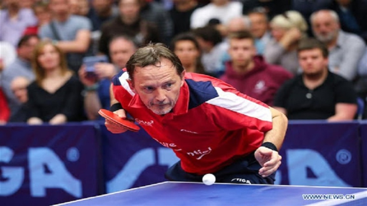 Ask The Champion Series - Jean-Michel Saive