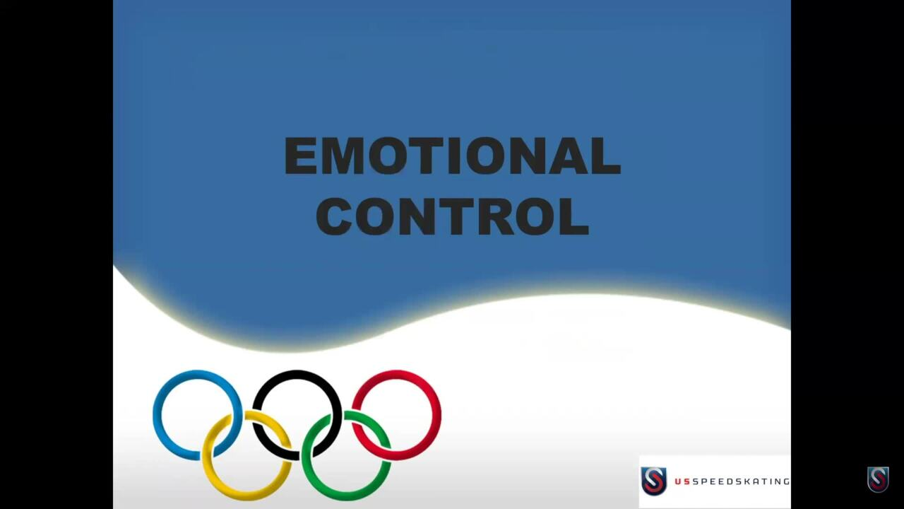Dr. Galli - Emotional Control