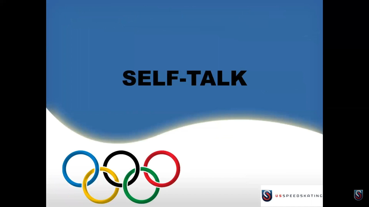 Dr. Galli - Self-Talk