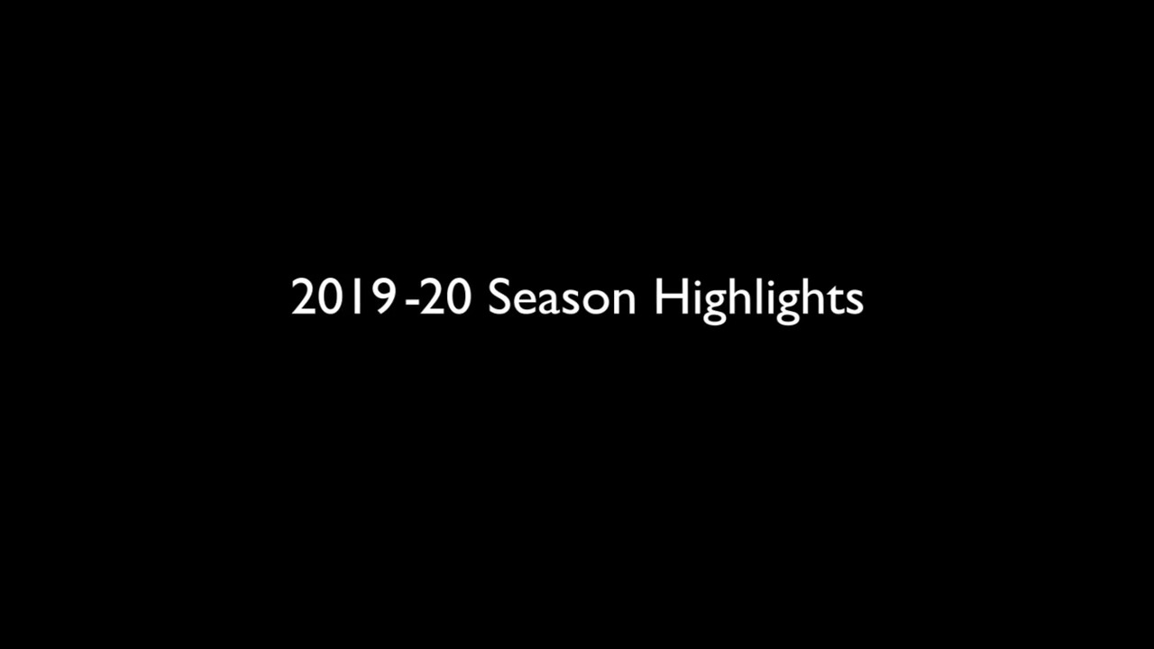 2019-2020 US Speedskating Highlights