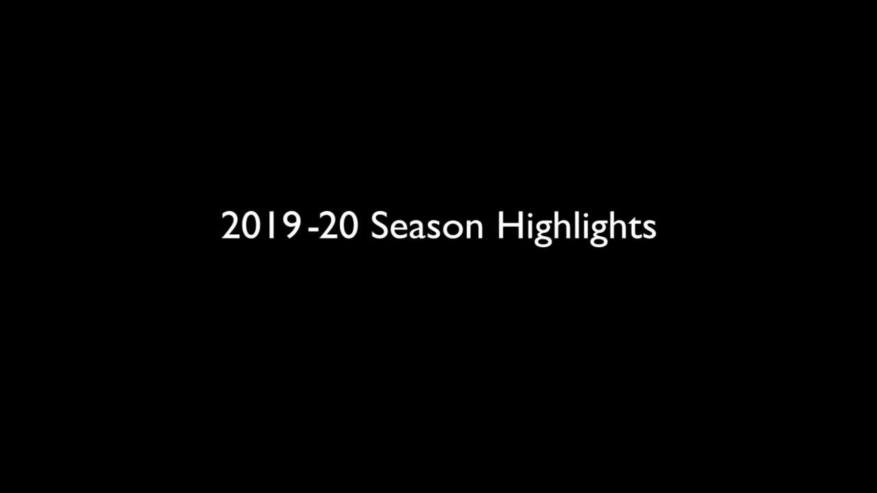 2019-2020 US Speedskating Highlights