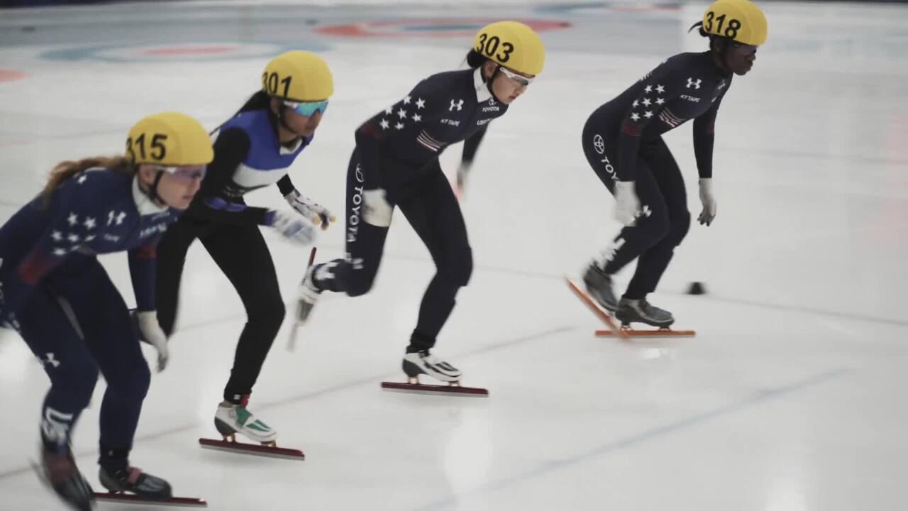 2020 U.S. ST Championships Highlight Video