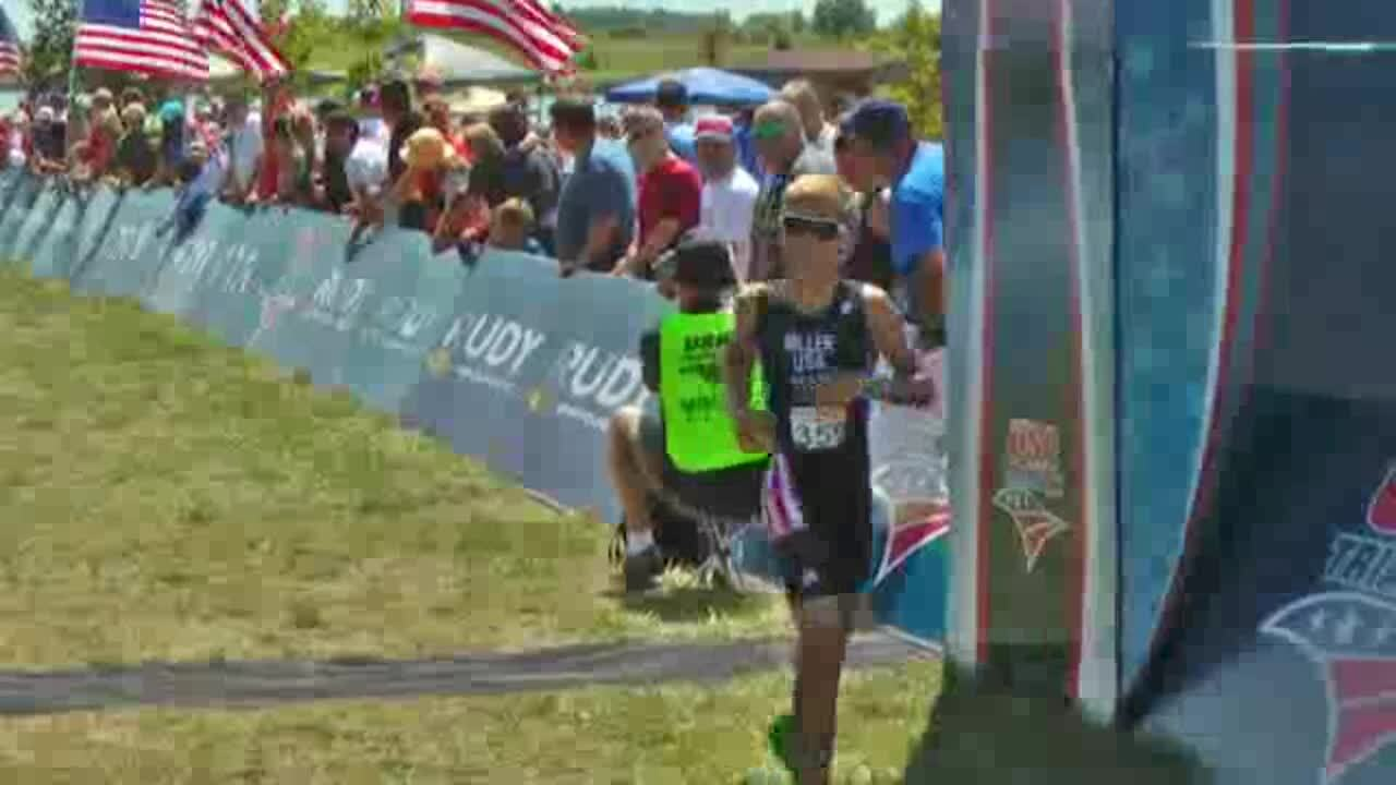 2013 Youth and Junior National Championships Highlights