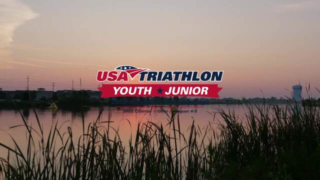 2018 Youth and Junior National Championships Highlight Video