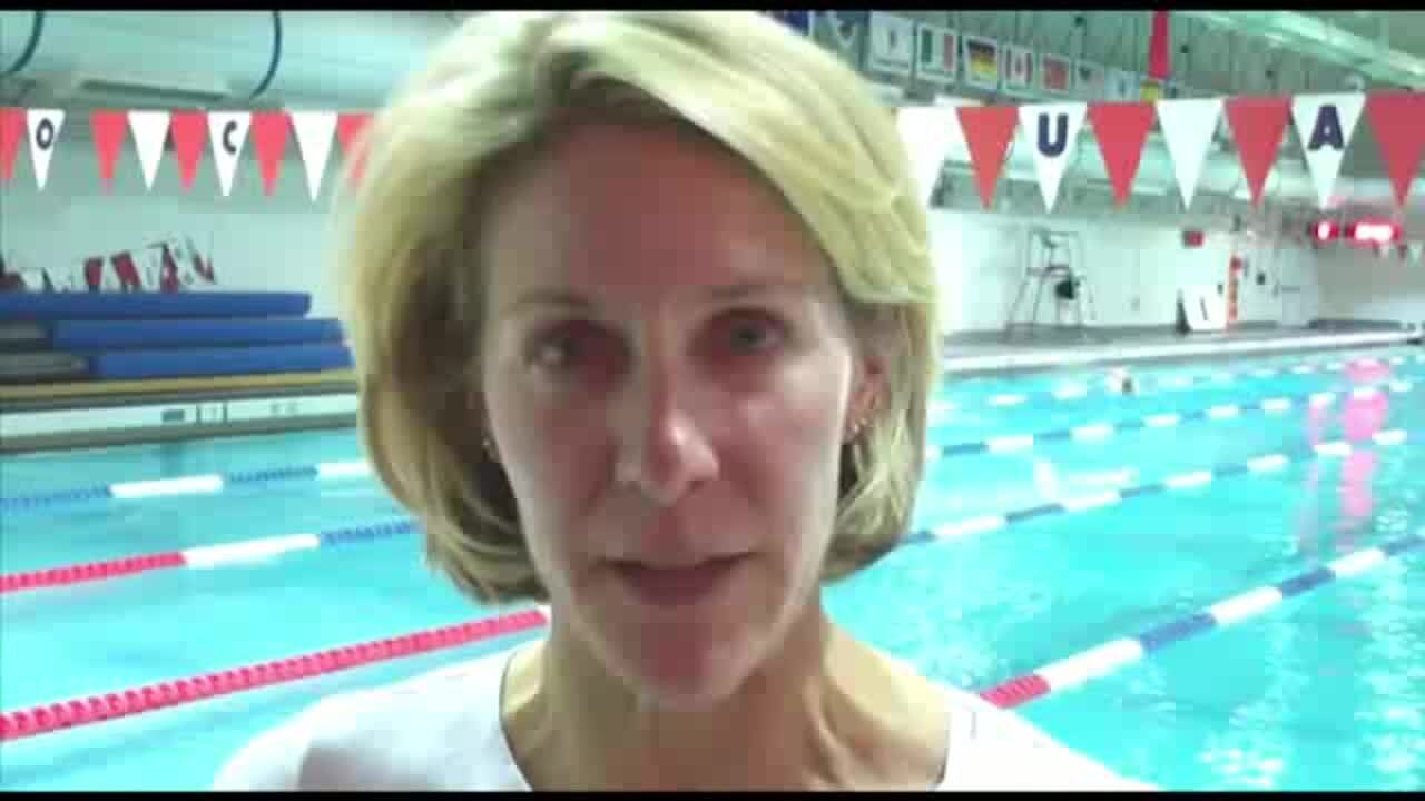 Melissa Mantak Discusses Matt Chrabot's Training Program