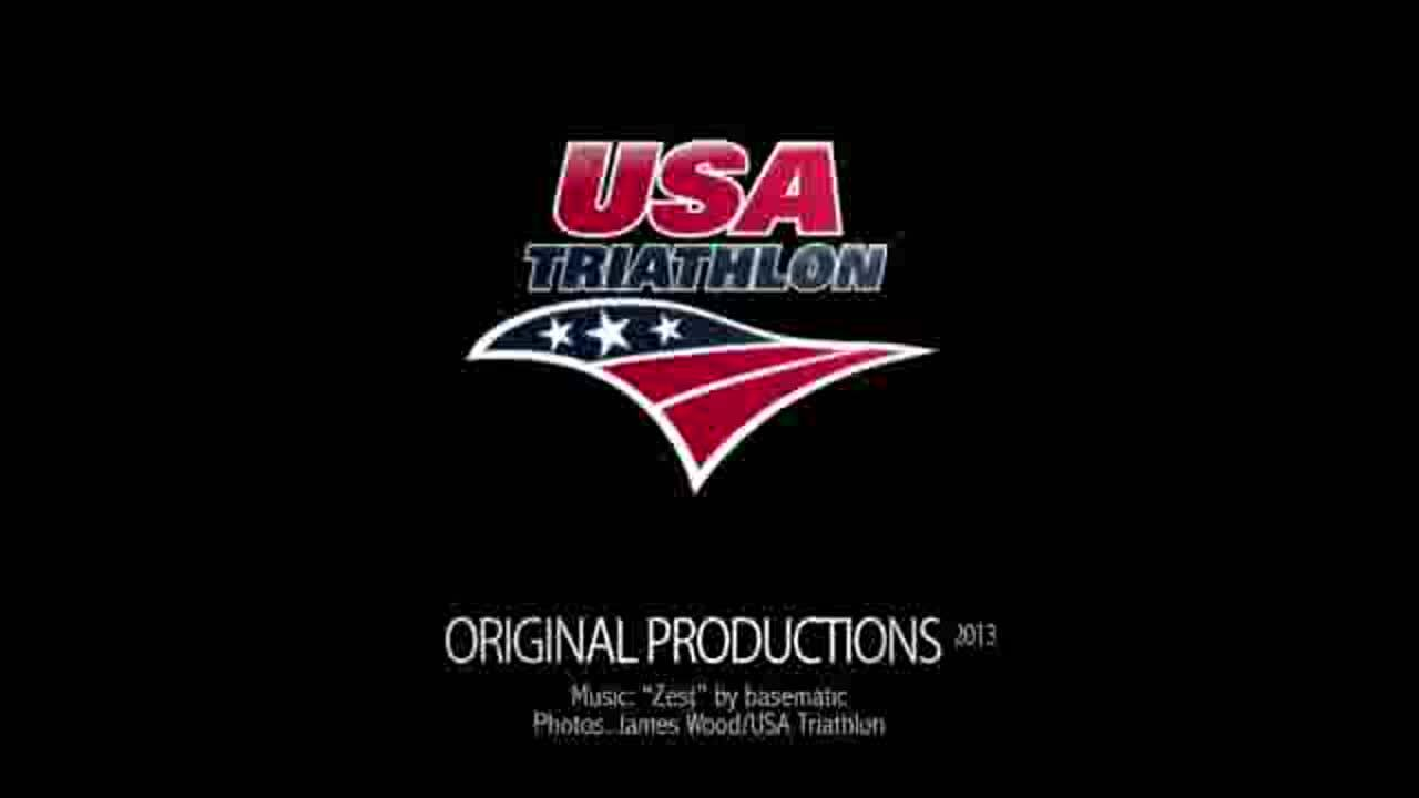 2013 Duathlon National Championships Highlights