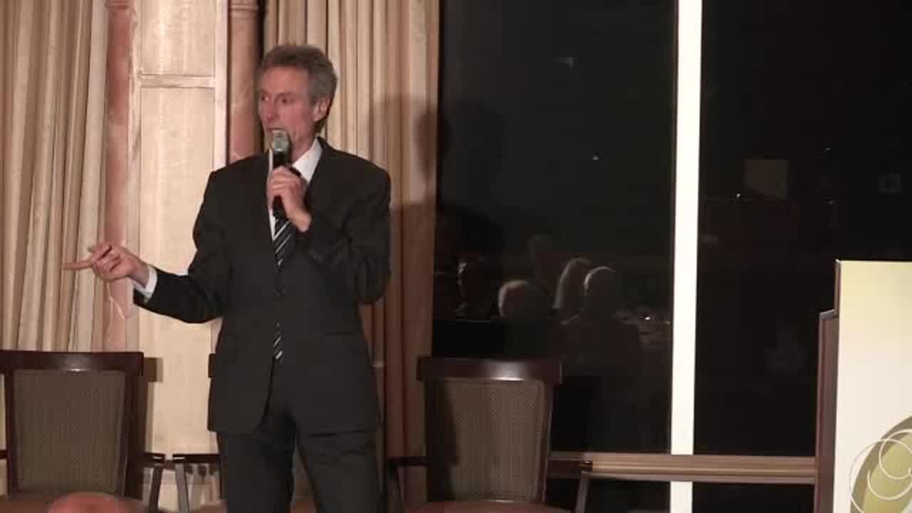 Mark Allen- Hall of Fame Induction Speech Class of 2011