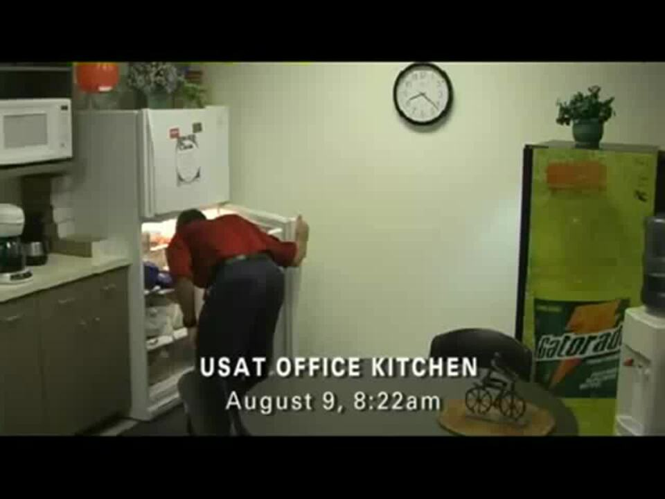 USAT Life - Breakfast