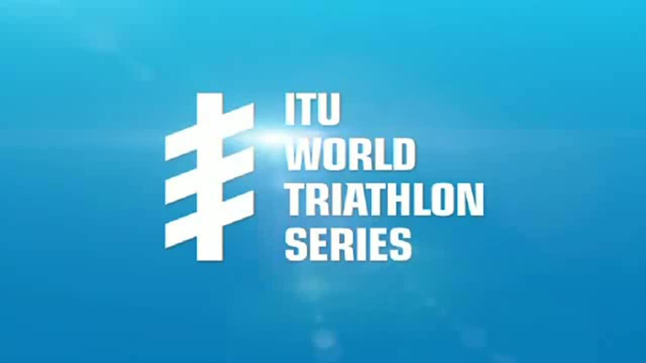 2012 ITU World Triathlon Sydney Women's Tricast