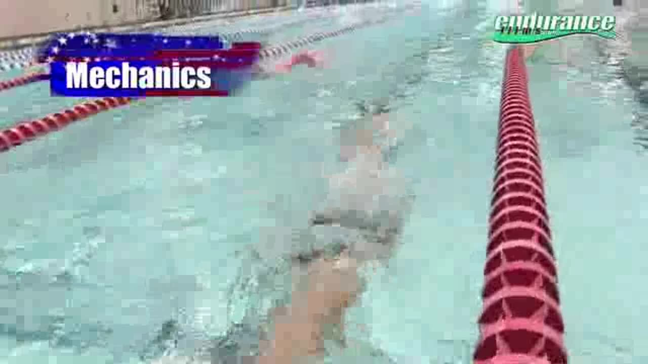 Basic Body Mechanics for Triathlon with Mark Allen
