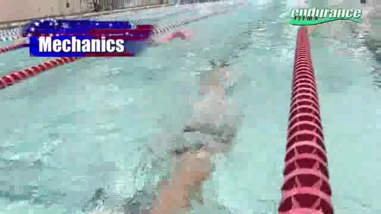 Basic Body Mechanics for Triathlon with Mark Allen