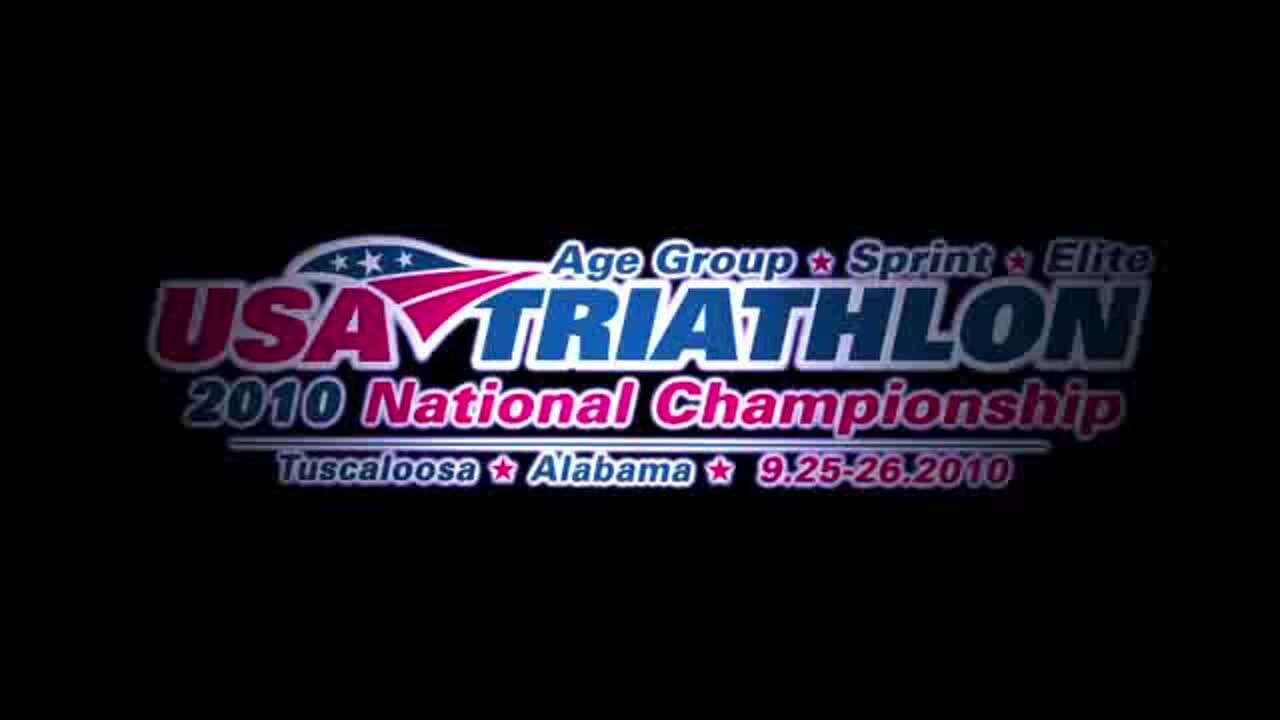 2010 Age Group National Championship Short Highlights