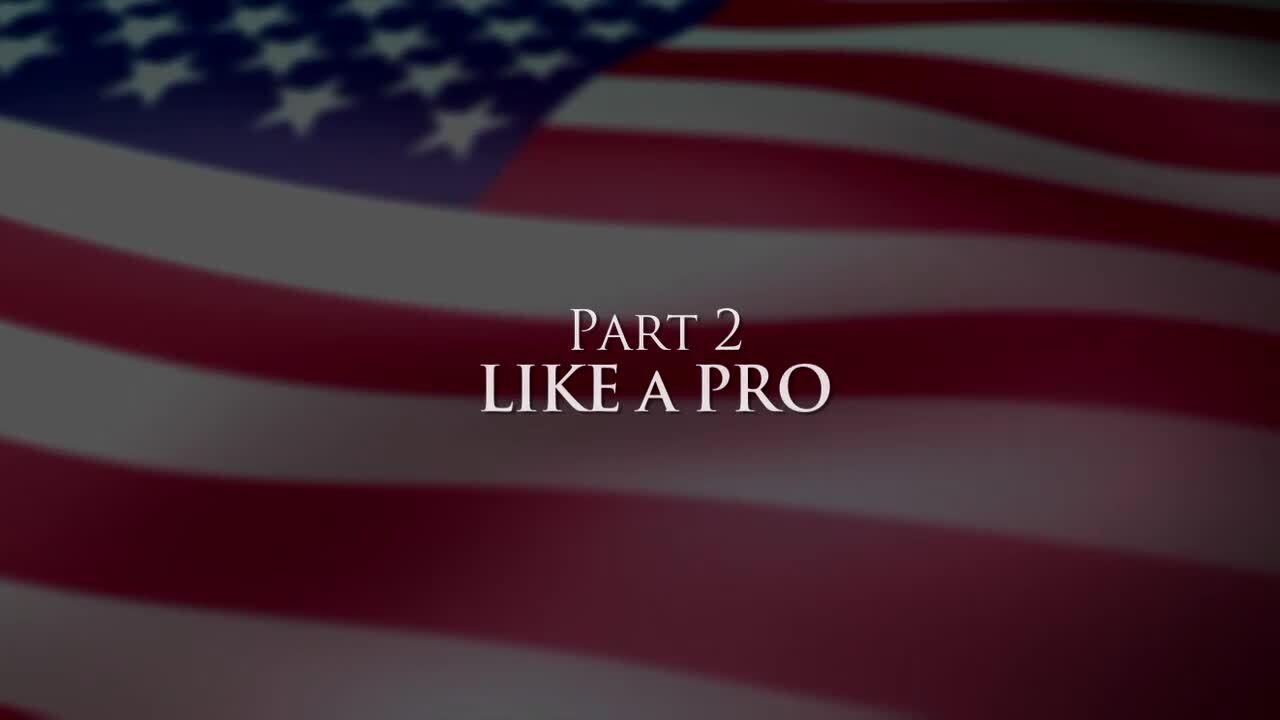 USA Triathlon Team USA Experience: Like a Pro