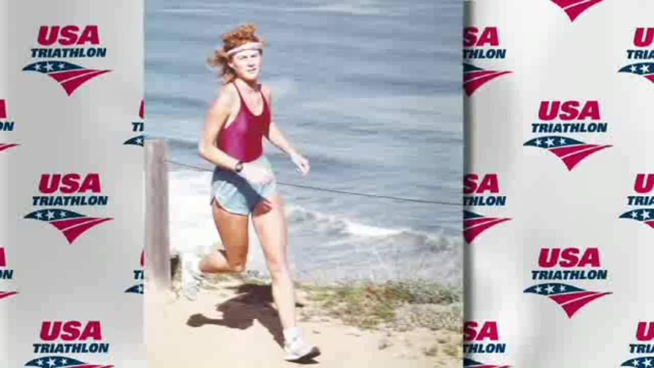 Julie Moss Interview for USA Triathlon Hall of Fame Class of 2012