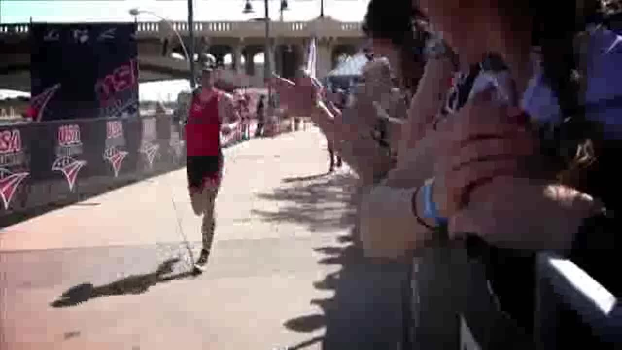 2013 Collegiate National Championships Highlights