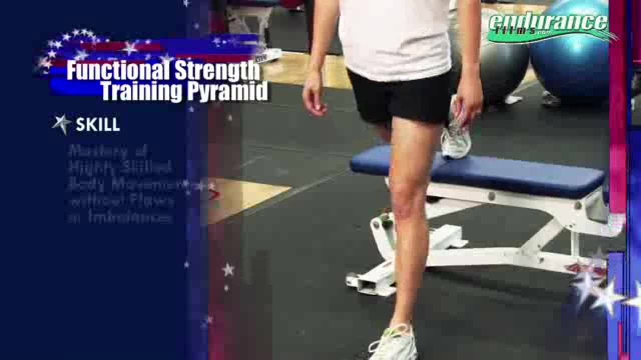 Understanding Functional Strength