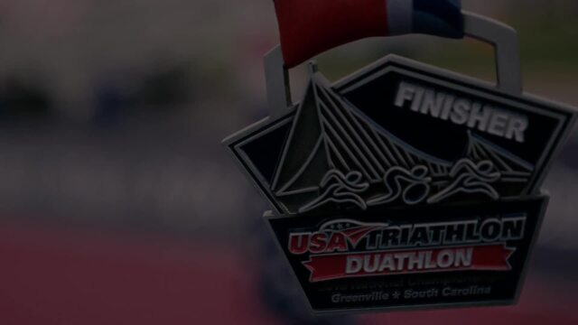 2018 USA Triathlon Duathlon National Championships