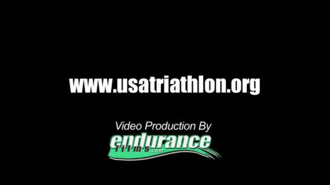 2014 Age Group Sprint National Championships Highlights