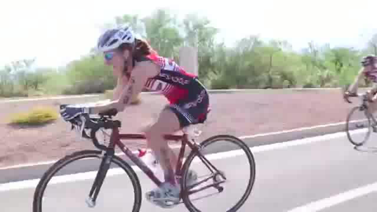 2011 USA Triathlon Duathlon National Championship Highlights